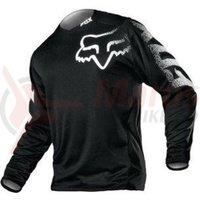 Bluza Fox Blackout jersey blk