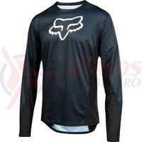 Bluza Fox Demo LS Camo Burn jersey black
