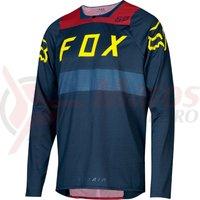 Bluza Fox Flexair jersey mdnt