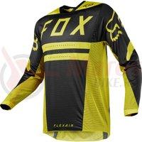 Bluza Fox Flexair Preest jersey drk ylw limited edition