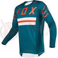 Bluza Fox Flexair Preest LE jersey for grn limited edition
