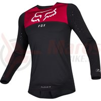 Bluza Fox Flexair Royl jersey flm red