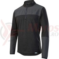Bluza Fox Indicator Thermo jersey blk