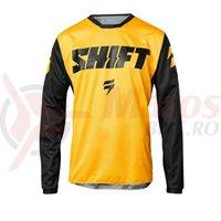 Bluza Shift Whit3 Ninety Seven jersey yellow