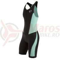 Body Pearl Izumi select pursuit TRI ladies triathlon aqua mint