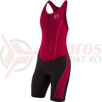 Body Pearl Izumi select pursuit TRI ladies triathlon cerise