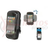 Borseta I-Phone/smartphone M-Wave water-proof 12,5x7x2cm