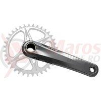 Brate pedalier Shimano XTR FC-M9100-1 fara foaie brat 170mm 11/12 v hollowtech 2 fara BB