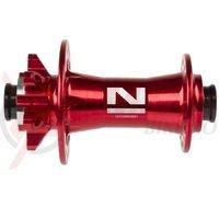 Butuc fata Novatec D811SB-15 32h rosu