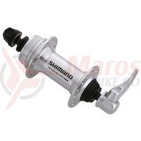 Butuc fata Shimano HB-R505 36h QR Center lock