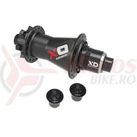 Butuc spate Sram Disc MTB X0 32H-A1 00.2018.006.021 blk/red 6h.9/10/11s.