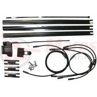 Cablu electric set Shimano Ultegra DI2 M-Size BTRMNT