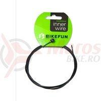 Cablu frana Bikefun teflonat 1.5x1700 mm