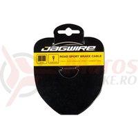 Cablu frana cursiera Jagwire (8009807) galvanizat slick 2000mm diametru 1,5mm