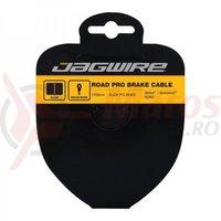 Cablu frana cursiera Jagwire (96PS2750) Pro Polished stainless slick 2750mm diametru 1,5mm Shimano/Sram