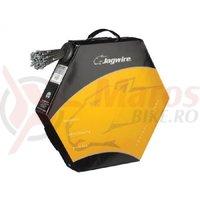 Cablu frana cursiera Jagwire stainless teflonat slick 1700mm diametru 1,5mm