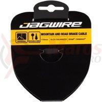 Cablu frana MTB Jagwire (8009852-2) galvanizat slick 1700mm diametru 1,5mm