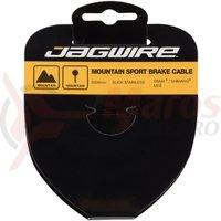 Cablu frana MTB Jagwire (94SS1700) stainless slick 1700mm diametru 1,5mm