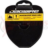 Cablu frana MTB Jagwire (94SS2750) stainless slick, 2750mm diametru 1,5mm
