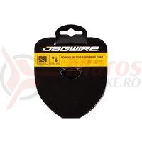 Cablu frana MTB Jagwire Basic (BWC3001) galvanizat 1700mm diametru 1,6mm