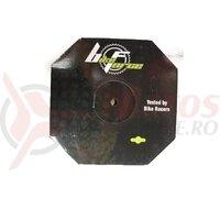 Cablu frana otel galvanizat 7x6 mm/1 5x2700 mm argintiu