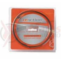 Cablu schimbator Ashima Reaction, RM-TUDS-IN-HC, Tandem, stainless slick teflonat, 3100mm, diametru 1,1mm, AM