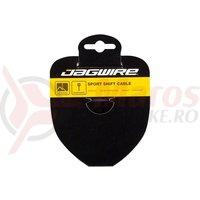 Cablu schimbator Jagwire (73SS2300) stainless slick 2300mm diametru 1,1mm