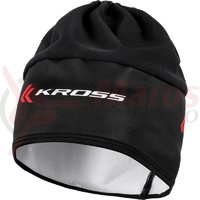 Caciula ciclism Kross Chimney black
