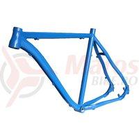 Cadru aluminiu 26″ 1.1/8″-1.5″ albastru lucios
