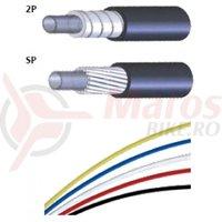 Camasa Ashima Action AM-RD-OC4-WS-BK SP diametru 4,2mm pentru schimbator teflonata neagra