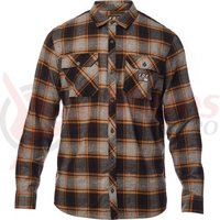 Camasa Fox Traildust Flannel htr graph