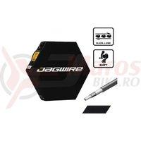 Camasa schimbator Jagwire Lex-SL Slick Lube neagra 4 mm