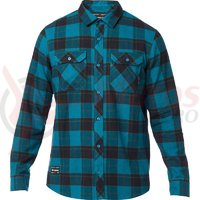 Camasa Traildust 2.0 Flannel blue