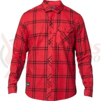 Camasa Voyd 2.0 Flannel red