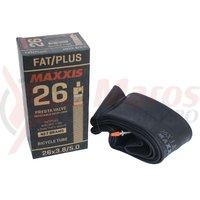 Camera 26X3.80/5.00 FV RVC Maxxis Fat Tube Presta