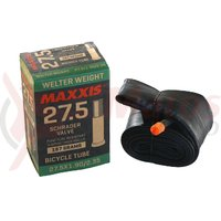 Camera 27.5X1.9/2.35 SV Maxxis Welterweight 0.8mm Schrader