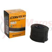 Camera bicicleta Continental MTB 26 Freeride valva Auto 40