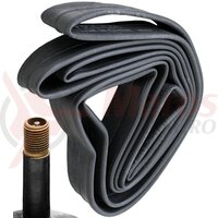 Camera bicicleta Freedom 27.5 x 1.75-2.125, valva Auto AV40