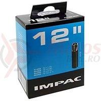 Camera IMPAC AV12'' 47/62-203 IB 35 mm