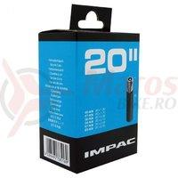 Camera IMPAC AV20'' 40/60-406 IB 35mm