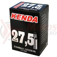 Camera Kenda 27,5×2-2.35 FV 48mm