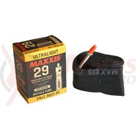 Camera Maxxis 29*1.90-2.35 Ultralight 0.6mm presta 48 mm