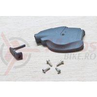Capac maneta schimbator Sram 10 X7 stanga negru