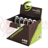 Cartus Cannondale Premium Co2 Refill Cartridges