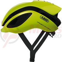 Casca Abus Game Changer neon yellow