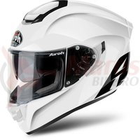 Casca Airoh ST 501 Color white gloss