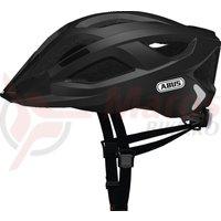 Casca bicicleta Abus Aduro 2.0 Urban velvet black