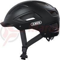 Casca bicicleta Abus Hyban 2.0 velvet black