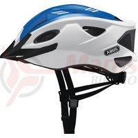 Casca bicicleta Abus S-Cension race blue