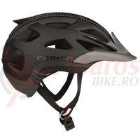 Casca bicicleta Casco Activ 2 negru/antracit